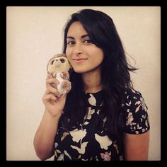 Shazia Begum, Content Manager. Into travelling, sweets (I have a sweet tooth), being a culture vulture, movies and learning new things/ experiences. #cheiluk