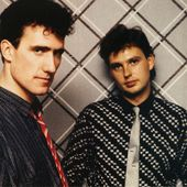 See the latest images for Orchestral Manoeuvres in the Dark. Listen to Orchestral Manoeuvres in the Dark tracks for free online and get recommendations on similar music. 80s Music, Rock Music, Power Pop, Dark Pictures, The New Wave, Britpop, Forever Living Products, Pop Bands, Post Punk