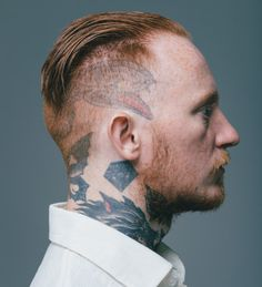 Frank Carter & The Rattlesnakes (ex-Gallows) Release Modern Ruin on Jan. 27WithGuitars