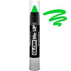 Green UV Paint Stick - 3g