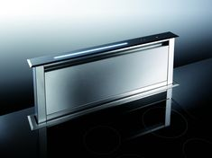 The LIFT, by Smeg, is a piece of beautifully stylish, technical wizardry that takes rangehoods to a whole new level!