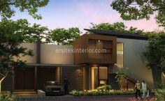 Jasa Arsitek Rumah Minimalis di Jl Veteran Bintaro Jakarta