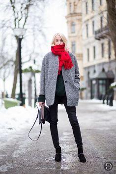 Ellen Claesson | Scandi swedish style