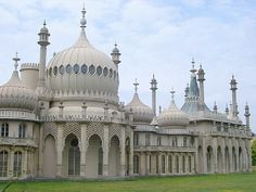 If you're planning a holiday in Brighton and Hove, whether just for a weekend break or for a family seaside holiday, here are some great ways to spend an afternoon in one of England's most popular seaside resorts. Visit the Royal Pavilion The Royal Pavilion is one of Brighton and Hove's most