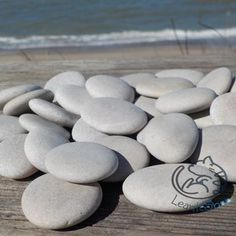 Stone Decor-bulk of SUPER TINY Pebbles size 0.4-1/10-25   Etsy Beach Rocks, Pebble Beach, Pebble Art, Bathroom Tub Shower, Nautical Bathroom Decor, Flat Stone, Hand Photo, Dark Grey Color, Beach Crafts