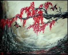 acrylic painting ideas | 30 Excellent but Simple Acrylic Painting Ideas For Beginners