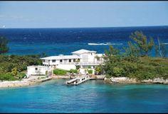 Aaaah Bahamas