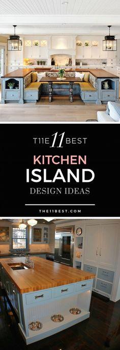 Oh wow las mejores islas de cocina!findinghomesi Kitchen Island Ideas Islands Kitchen lasvegas realestate wow wwwfindinghomesi Oh wow las mejores islas de cocina!