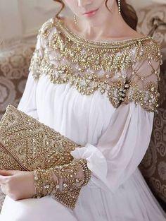 Choies Limited Editiong Luxurious Handcraft Sequin Queen Maxi Dress | Choies