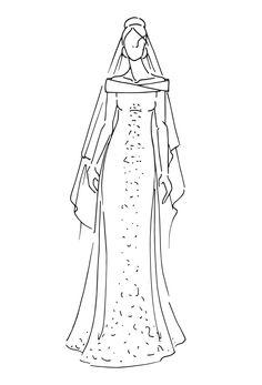 The most iconic royal wedding dresses of the last 100  years   CHARLENE - MONACO