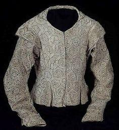 jacobean jacket
