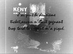 Keny arkana- Le fardeau Youtube, Quotation, Youtubers, Youtube Movies