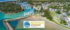North Coast Lifestyle Properties - Brunswick Heads Brunswick Heads, North Coast, Paradise, Lifestyle, Beach, Water, Outdoor, Gripe Water, Outdoors
