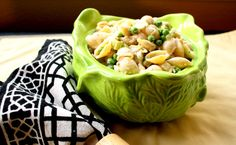 ands down our favorite Macaroni Chicken Salad Recipe. With celery, peas, onion and dill, we can't stop eating this one. Chicken Macaroni Salad, Chicken Pasta Recipes, Healthy Pasta Recipes, Healthy Pastas, Chicken Salad Recipes, Cooking Recipes, The Ranch, Summer Salads, How To Cook Pasta