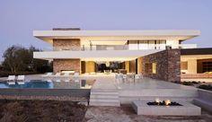 Desert Panorama House, La Quinta, Calif.