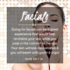SSS facial