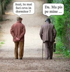 Ce mai face un pensionar in dormitor Italian Humor, Italian Quotes, Feeling Down, How Are You Feeling, Rule Of Three, Growing Old Together, Vignettes, Letting Go, Funny Pictures