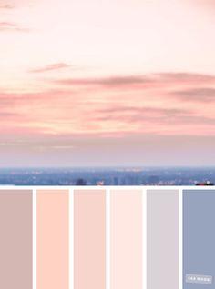 Color palettes 626211523167292818 - Blush tones : Pretty blush color scheme ,blush color combinations Source by Scheme Color, Color Schemes Colour Palettes, Colour Pallette, Color Combos, Rustic Color Schemes, Beach Color Palettes, Pink Palette, Room Colors, House Colors