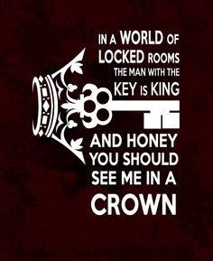 "Honey, you should see me in a crown. I swear, I don't know why I even call this a Sherlock board. It's more Moriarty than anything else. xD <<< ""If there is a key, then there has to be a lock. Sherlock Holmes, Sherlock Fandom, Jim Moriarty, Sherlock Quotes, Sherlock Tattoo, Sherlock Poster, Sherlock Series, Sherlock John, Johnlock"