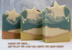 PURO SOAPS: Schwarzwaelder-kirschtorte in soap!