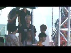 160810 연습하는 석진이ㅠ 방탄소년단 석진 직캠 BTS JIN FOCUS @무주
