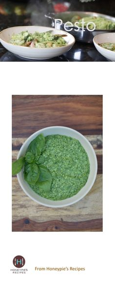 Basil is in abundance and is begging to be made into pesto. Make large batches and freeze in one-cup portions. Great on pasta, over chicken, smeared on crostini and so much more.