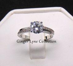 Rachel, Engagement Wedding Ring