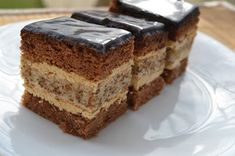 Cacao Recipes, Sweets Recipes, Chocolate Recipes, Cooking Recipes, Romanian Desserts, Romanian Food, Bulgarian Recipes, Romanian Recipes, Food Obsession