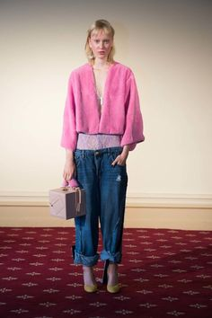Natasha Zinko Spring 2017 Ready-to-Wear Collection Photos - Vogue: