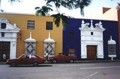 Trujillo, PERU