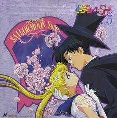 Sailor Moon Super S Vol. 5