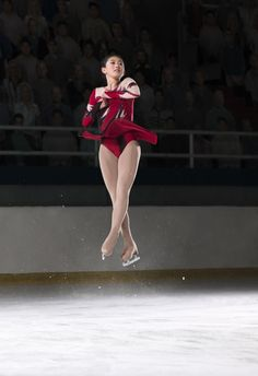 This list will help spectators recognize the jumps done by Olympic figure skaters.
