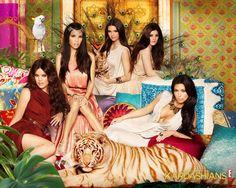 QUIZ: Which Kardashian sister are you?  - Sugarscape.com