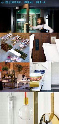 My favourite hotel in Stockholm! Story Hotel