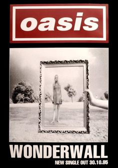 Oasis: Wonderwall (Video 1995)