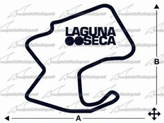 Laguna Seca (USA) #TempestaTuning http://www.tempestatuning.net/index.php?main_page=product_info&cPath=768_772&products_id=20429