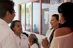 Ayuntamiento arranca campaña permanente de pruebas rápidas para detección de VIH