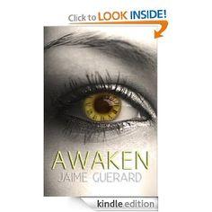 Awaken (Awaken Series)  Jaime Guerard $2.99 #books