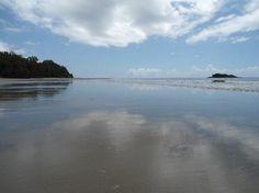 Looking out to Struck Island near #capetribulation with Tony's Tropical Tours - Port Douglas, Queensland #smallgrouptours #seeaustralia #paradise