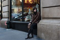 On The Street…. Spring St., New York « The Sartorialist