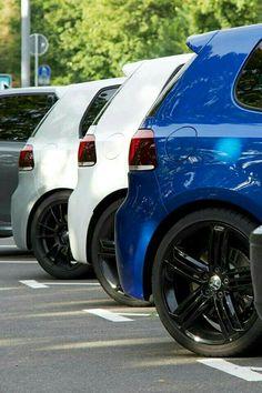 VW Golf MK6