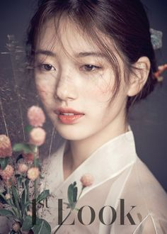Miss A's Suzy is a Korean goddess in these 9 photos for 1st Look
