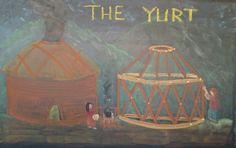 CWS Chalkboard Drawings | Cincinnati Waldorf School