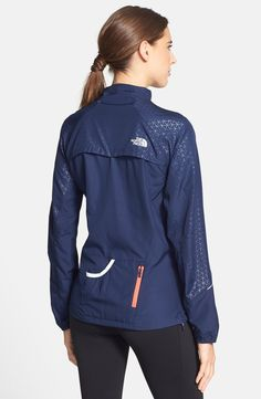 The North Face 'Torpedo' Jacket North Face Women, The North Face, Jackets For Women, Clothes For Women, Women's Jackets, Denim Jackets, Cashmere Shawl, Running Jacket, Hippie Outfits