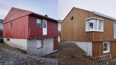 FORSKNING: Gammelt hus? Slik oppgraderer du - Tu.no