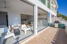 R apartment south coast Menorca