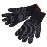 If you've always fancied yourself a bit of an astronaut, these gloves could well be for you. Manufactured from revolutionary fire retardant materials often used Van Kitchen, Kitchen Oven, Kitchen Craft, Kevlar Gloves, Kids Oven, Safety Gloves, Single Oven, Pirate Skull, Oven Glove