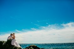 Destination wedding photographer Lised Marquez | Destination wedding Chile #Destinationwedding #Chile #beach #wedding #photography