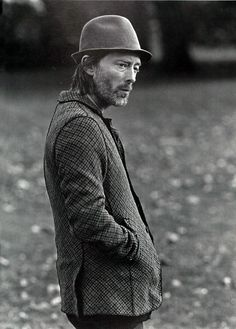 Thom Yorke Undercover