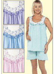Branded summer Silk Pajamas Women sexy seduction strap nightdress ...